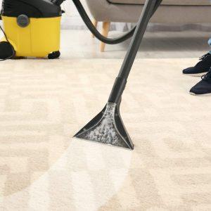 Химчистка вискозных ковров