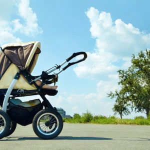 Химчистка детских колясок надому