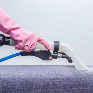 Эко-чистка мебели